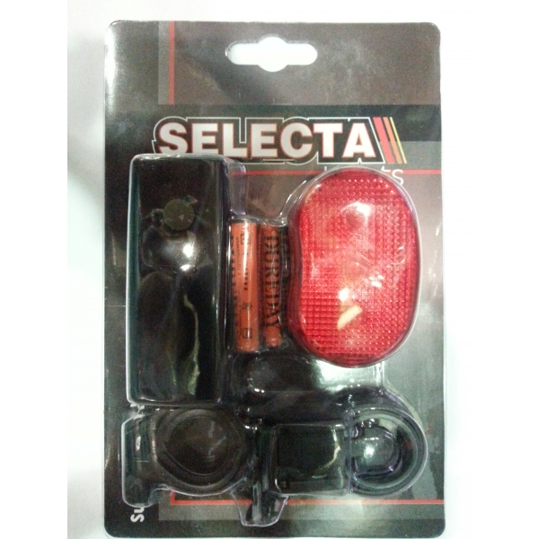 Selecta Lights Set