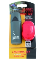 Smart E-Line Lighting set