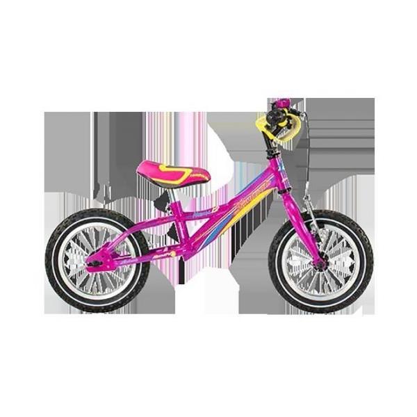 Lombardo Naxos Ισορροπίας- Push Bike