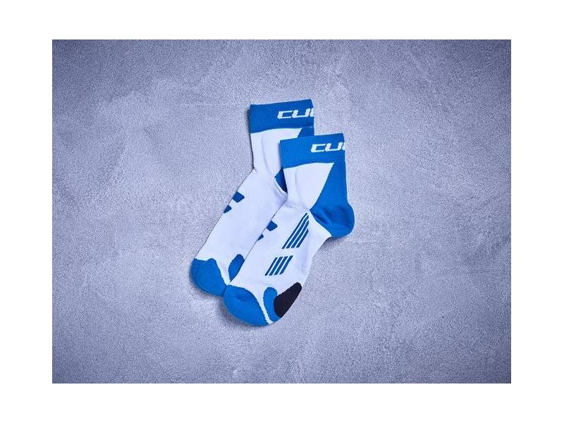 Cube Cycling Socks - Grouvas Bikes 9b1f1814ae2