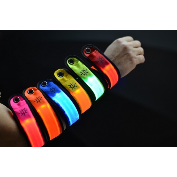 LMS LED Bracelet Light