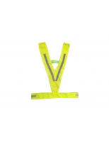M-WAVE Reflective Triangle Vest