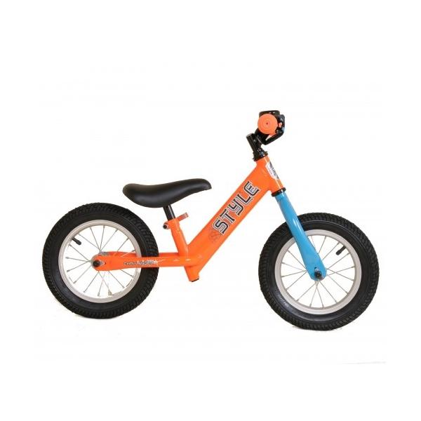 Style Ποδήλατο Ισορροπίας - Push Bike