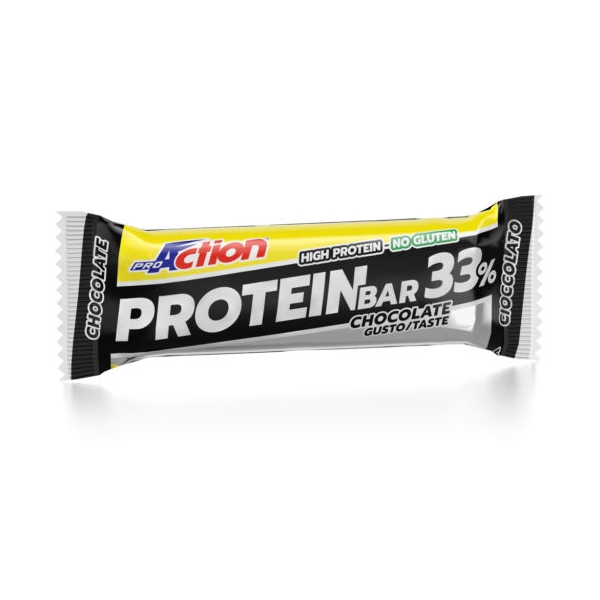 ProAction Protein Bar