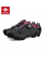 SANTIC Women MTB Shoes