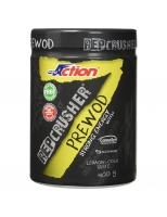 ProAction Rep Crusher Pre Wod 400gr Lemon - Cola