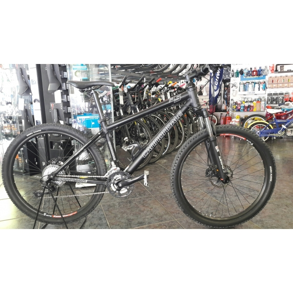 Cannondale F5 Hardtail - 2008