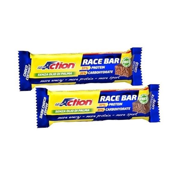 ProAction Race Bar
